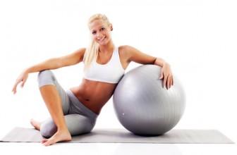 Le Swiss Ball ou Ballon de Gym : Guide d'Achat