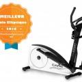 Le Vélo elliptique CARE Futura II LTD